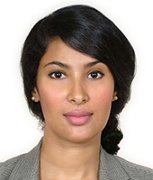 Sara Faqir Finance Manager – Shamrock Shipping and Trading Ltd management