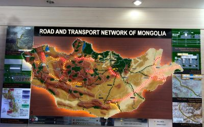The challenges of bitumen trading in Mongolia