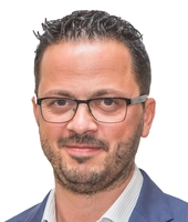 Bruno Silva managing director – Shamrock Shipping and Trading Ltd management