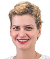 Mila Kozomara Marketing Manager – Shamrock Shipping and Trading Ltd management