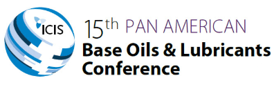 Meet Shamrock in the USA for the 15th ICIS Pan American Base Oils & Lubricants Conference
