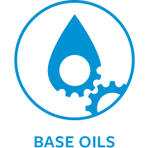 Shamrock base oils