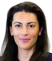 Christina Tsolou Operations Manager – Shamrock Shipping and Trading Ltd management