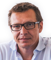 Sergey Galin founder – Shamrock Shipping and Trading Ltd management