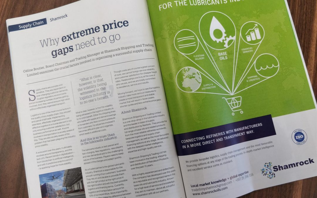 Why extreme price gaps need to go