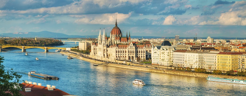 Shamrock to attend UEIL's 54th annual congress in Budapest