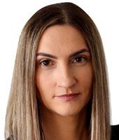 Andreea Manaila Shamrock Oils team